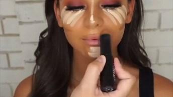 Maquiagens Perfeitas Para Festas, Uma Mais Linda Que A Outra!