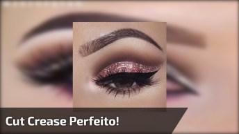 Maquiagens Perfeitas Para Os Olhos, Você Vai Se Apaixonar!