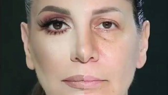 Maquiagens Que Transformam As Mulheres, Que Resultados Incríveis!