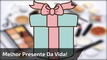 Melhor Presente Que Uma Mulher Poderia Ganhar, Marque Uma Amiga Que Iria Amar!