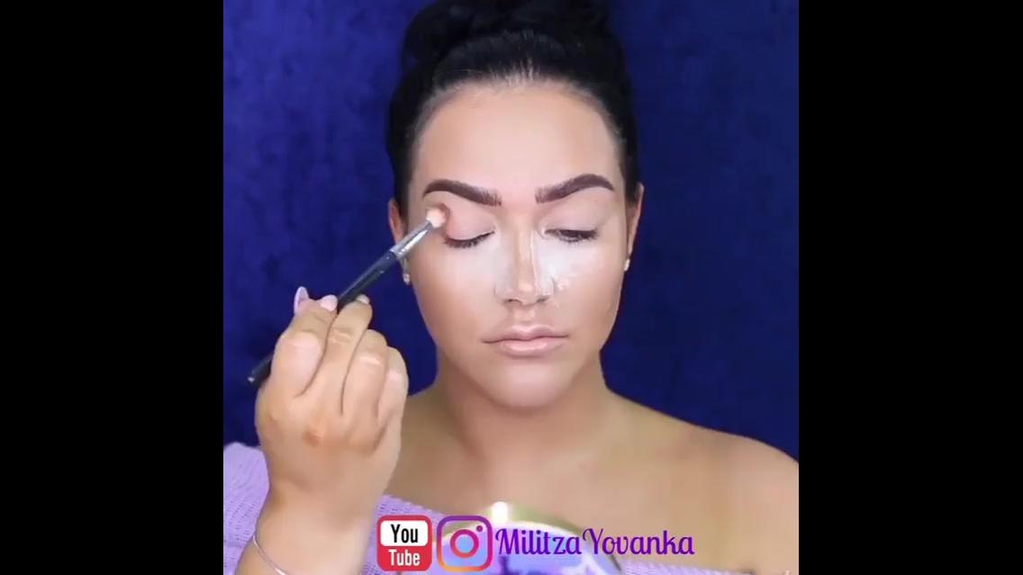 Melhor tutorial de maquiagem de 2018
