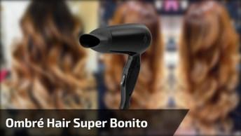 Ombre Hair Com Tom Super Bonito, Da Só Uma Olhada Neste Cabelo!