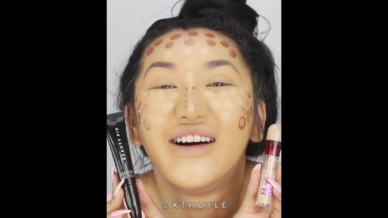 Passo a passo de maquiagem que vale a pena aprender