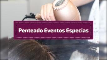 Penteado Para Eventos Especias No Campo, Vale A Pena Conferir!