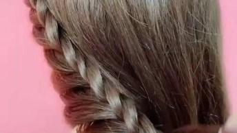 Penteados De Princesas Para Te Inspirar, É Um Mais Lindo Que O Outro!