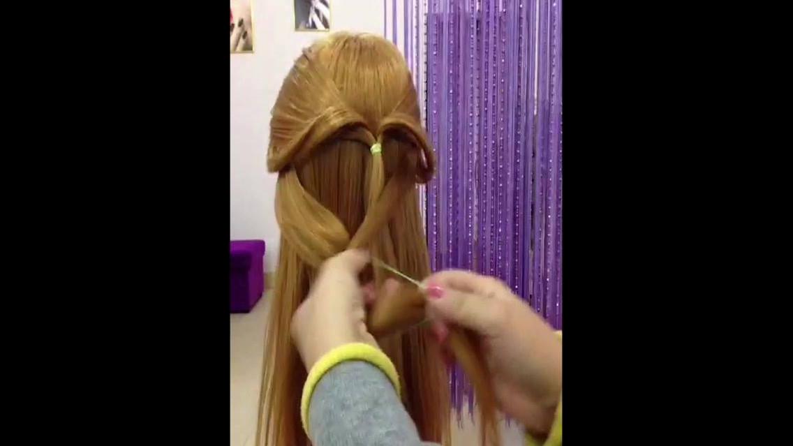Penteados diferentes que você vai gostar de aprender e vai querer compartilhar