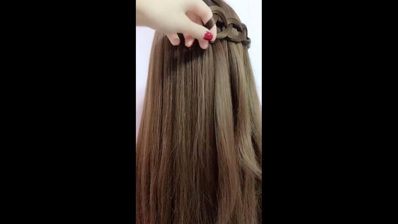 Penteados fáceis de fazer, vale a pena conferir e compartilhar!