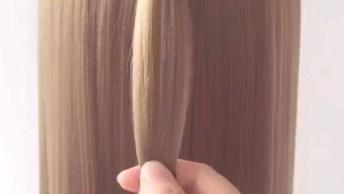 Penteados Para Cabelos Longos, É Um Mais Lindo Que O Outro!