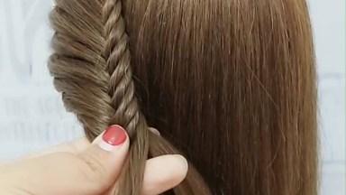 Penteados Sofisticados Para Você Que Quer Aprimorar, Confira!