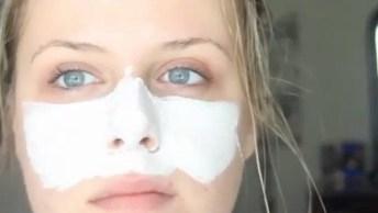 Tirando A Maquiagem E Cuidando Da Pele, Dicas De Beleza!