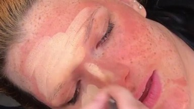 Transformação Com Maquiagem Que Irá Te Surpreender, Muito Lindo O Resultado!