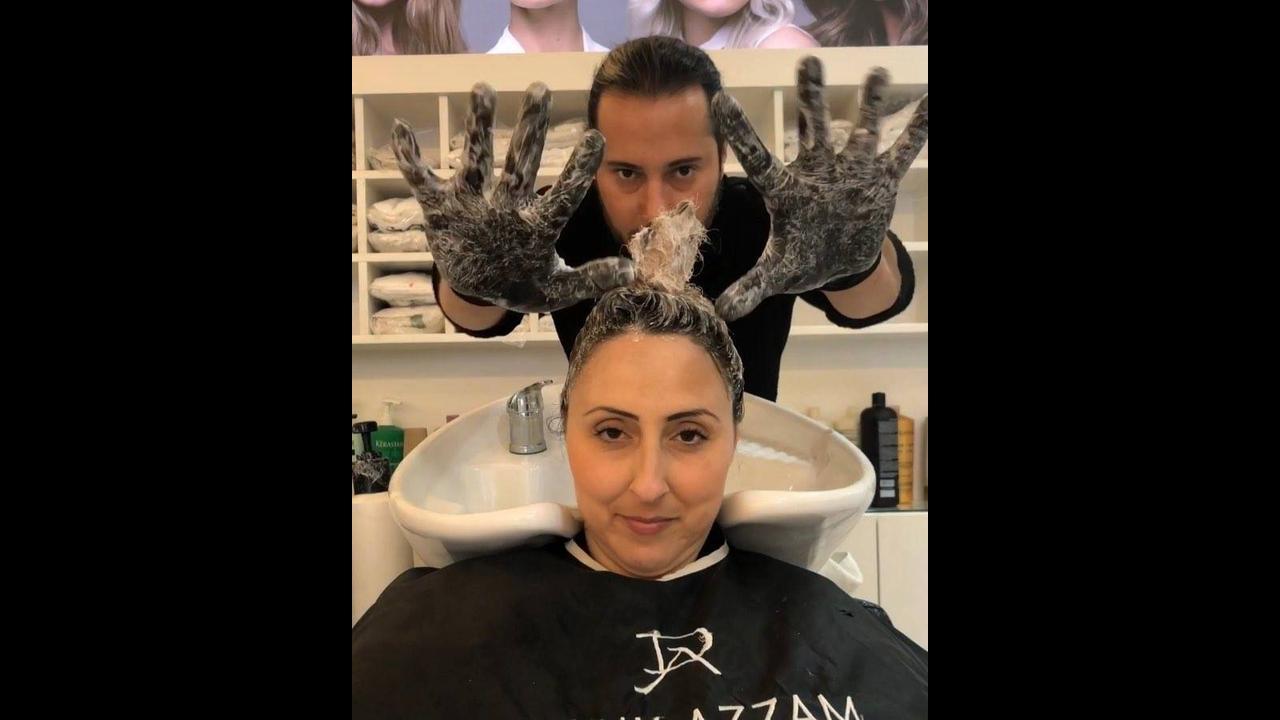Transformação de cabelo para te inspirar e começar bem o dia