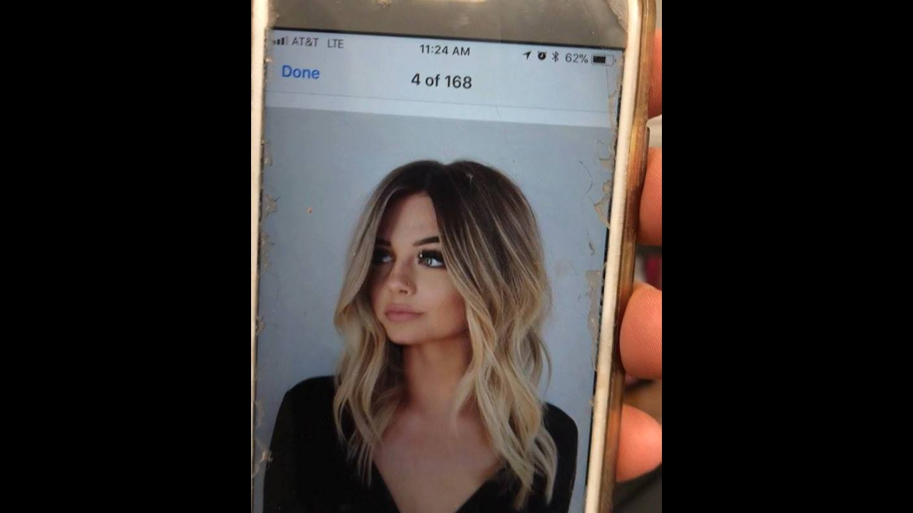 Transformação de cabelo, você vai se apaixonar por este tom de loiro!!!