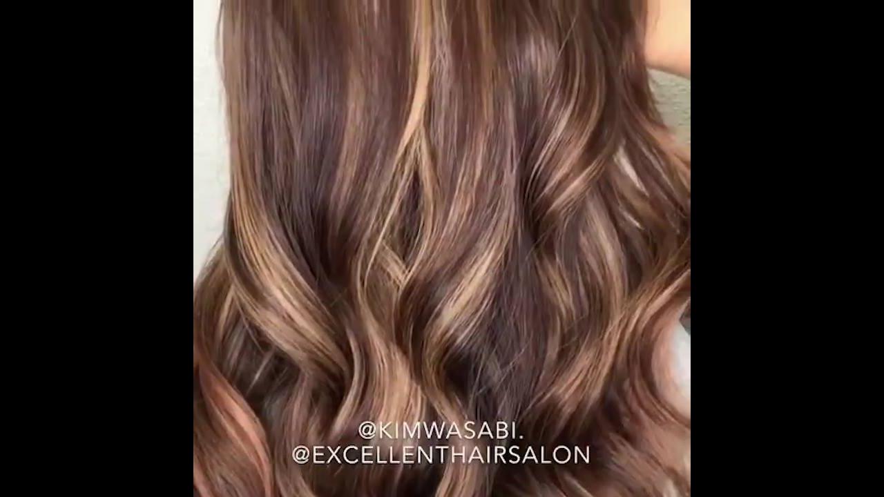 Transformação linda de cabelo, vale a pena conferir e compartilhar!!!