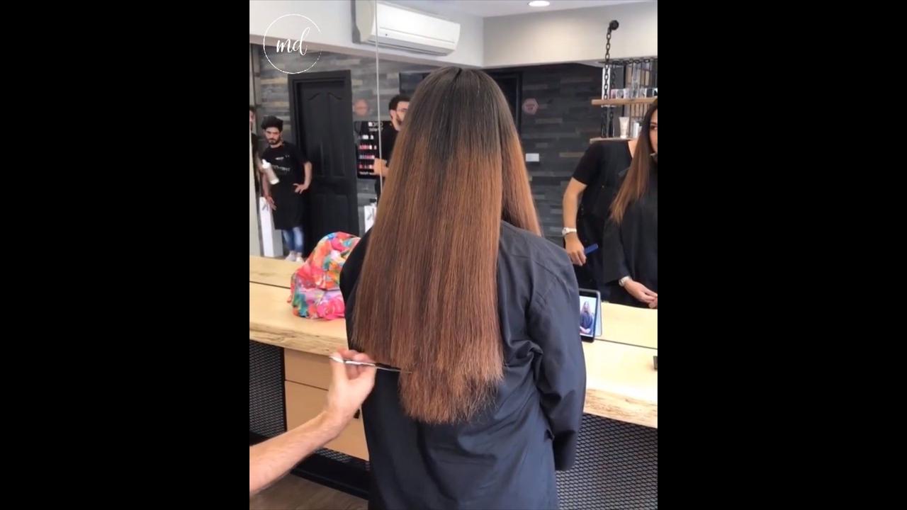Transformações de cabelos maravilhosos, você vai se apaixonar por cada um deles!