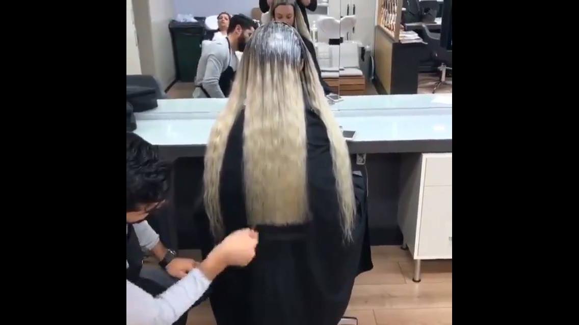 Transformações de cabelos para começar bem o ano de 2019