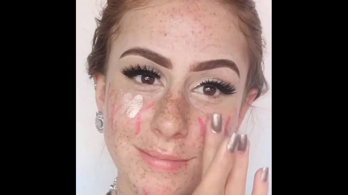 Transformações incríveis com maquiagens