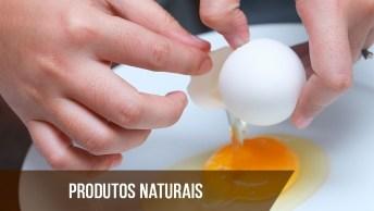 Tratamento Na Pele Com Produtos Naturais, Você Vai Amar O Resultado!