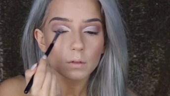Truques Para Conseguir Uma Maquiagem Perfeita, Vale A Pena Conferir!