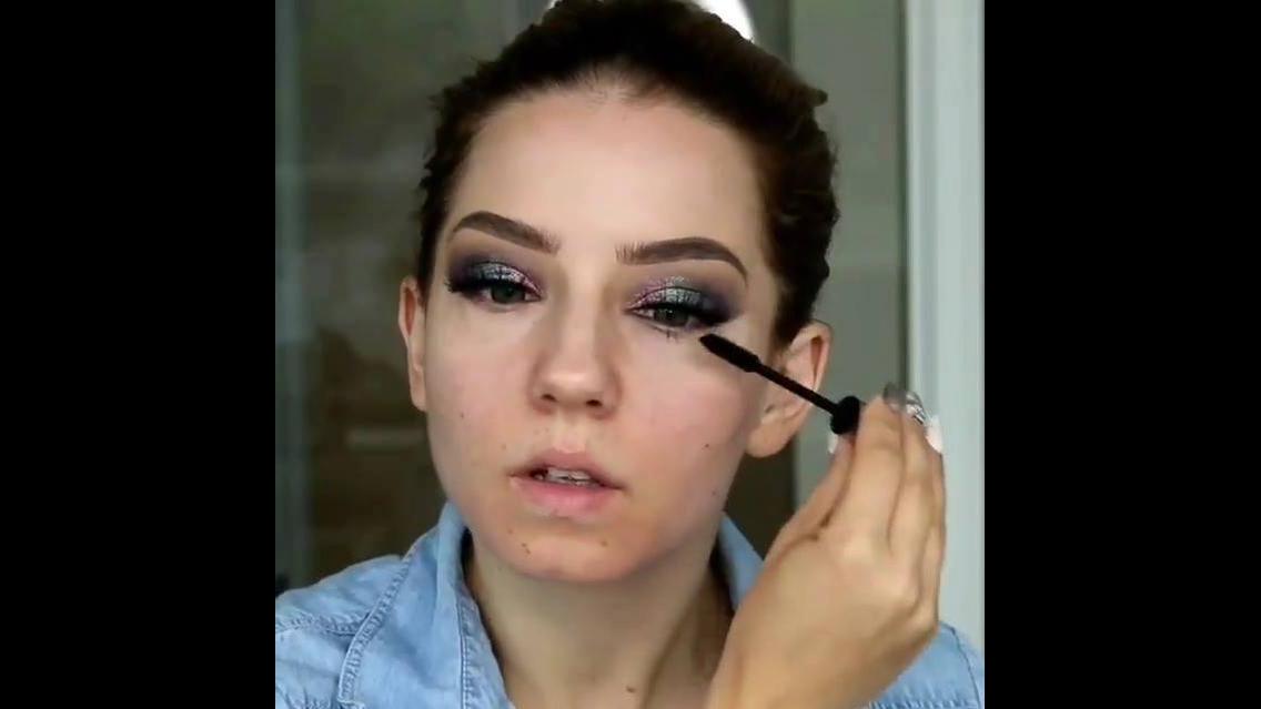 Tutoriais de maquiagens - As makes são demais