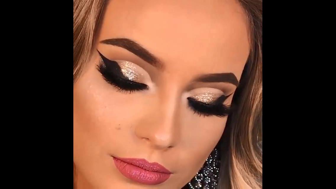 Tutoriais de maquiagens perfeitas