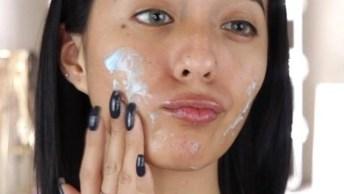 Tutorial Com Maquiagem Simples Para O Dia A Dia, Confira E Compartilhe!