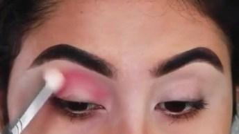 Tutorial De Maquiagem, Cuidado Para Não Errar No Tom Da Base!