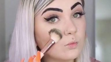 Tutorial De Maquiagem Lindíssima, Para Usar Em Qualquer Ocasião, Confira!