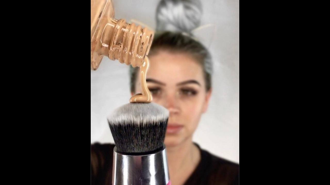 Tutorial de maquiagem, mais um daqueles que faz você se apaixonar!