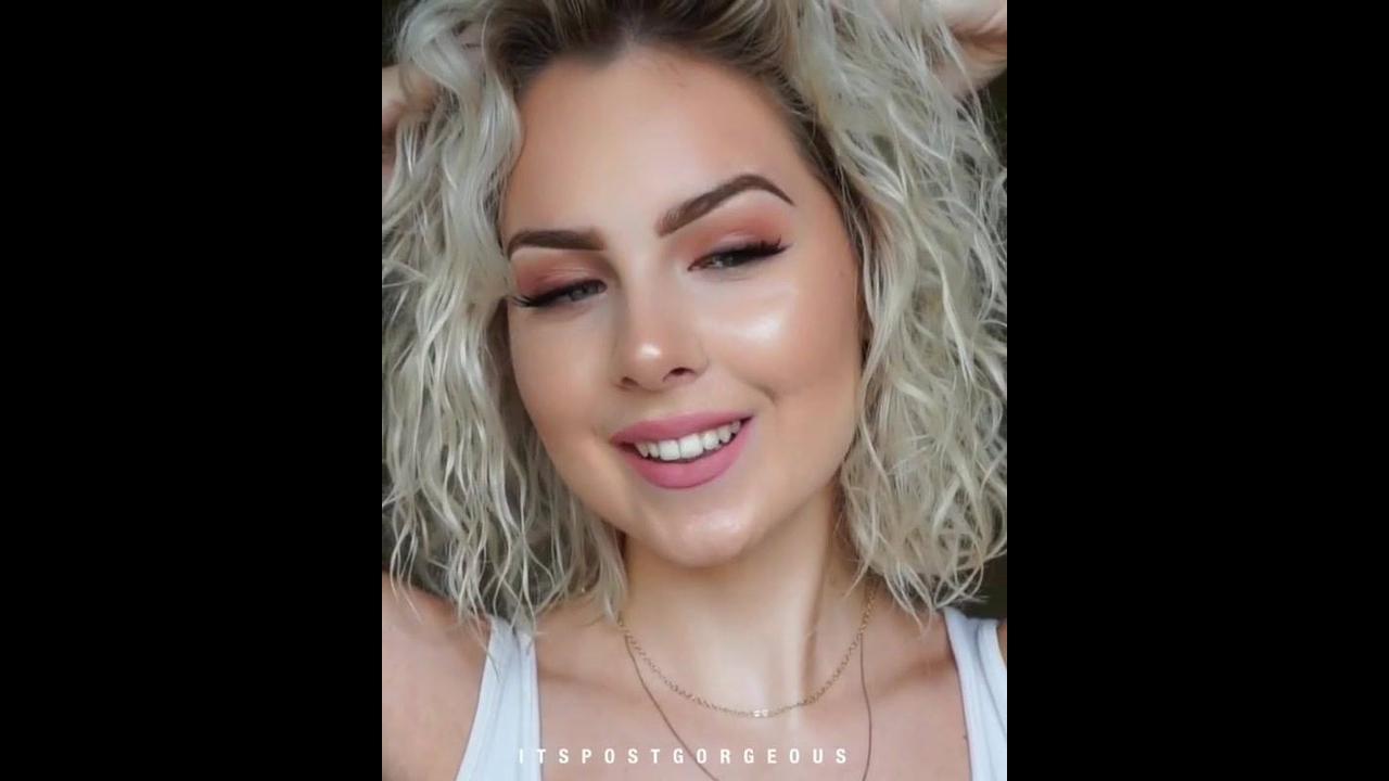 Tutorial de maquiagem para aprender a ficar linda
