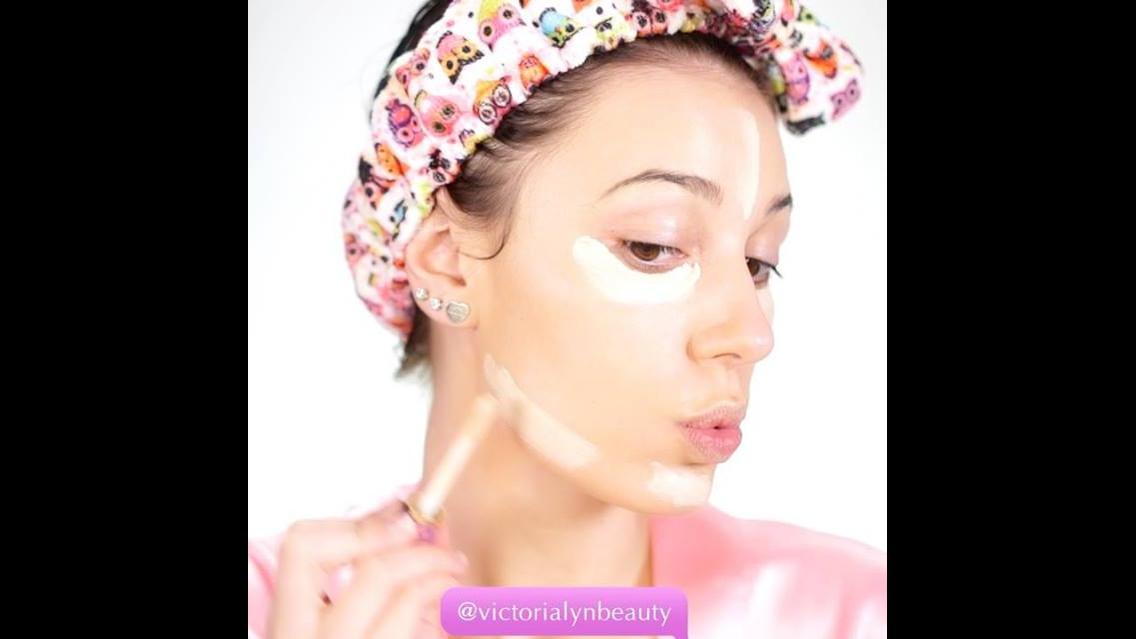 Tutorial de maquiagem para arrasar em qualquer momento do dia ou noite!!!