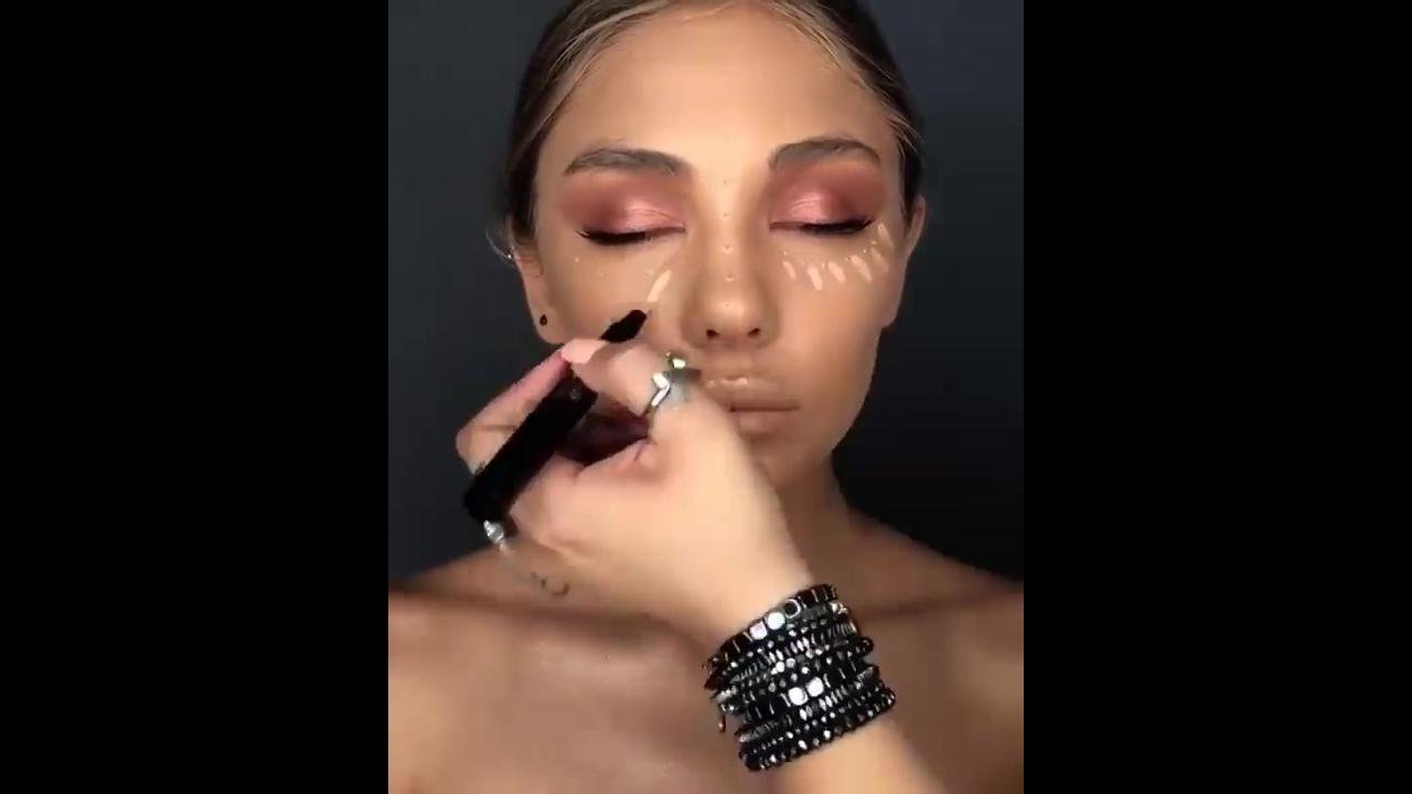 Tutorial de maquiagem para fazer e arrasar