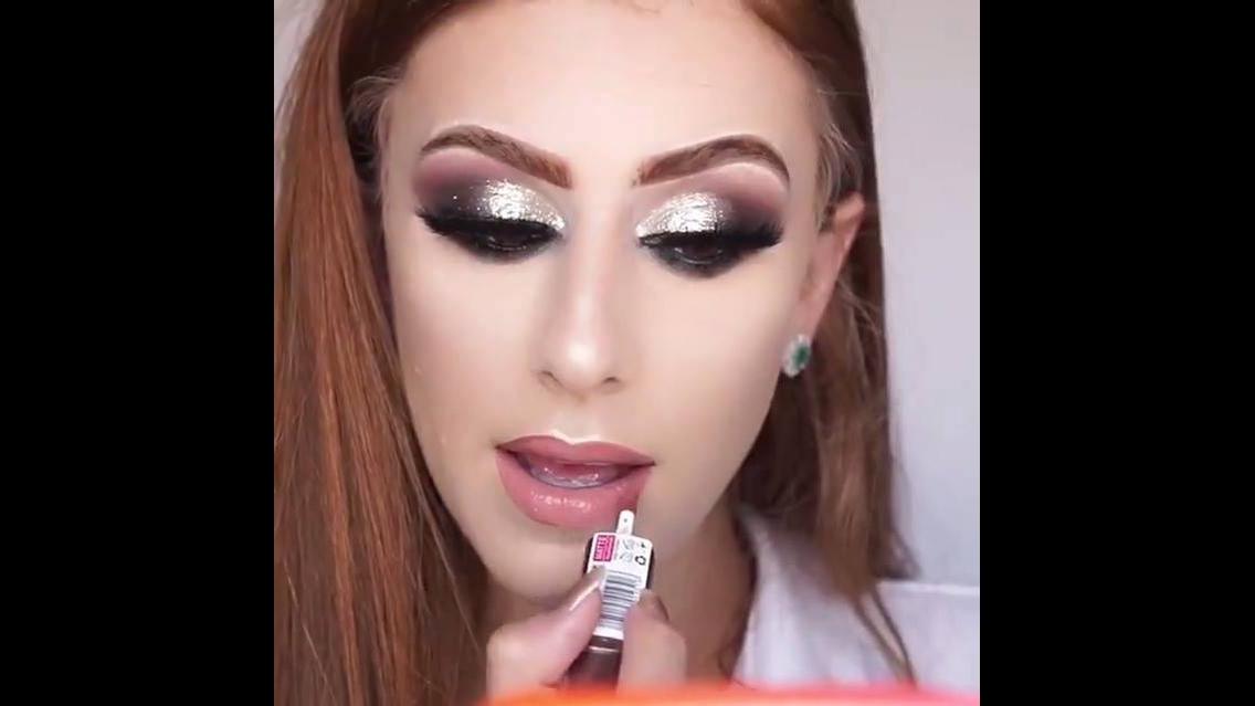 Tutorial de maquiagem para mulheres ruivas