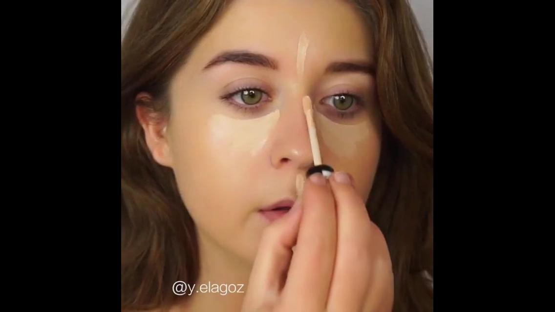 Tutorial de maquiagem para o dia a dia