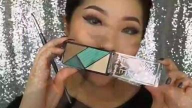 Tutorial De Maquiagem Para Orientais, Olha Só Que Lindos Olhos!