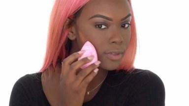 Tutorial De Maquiagem Para Pele Negra, Simplesmente Perfeita!