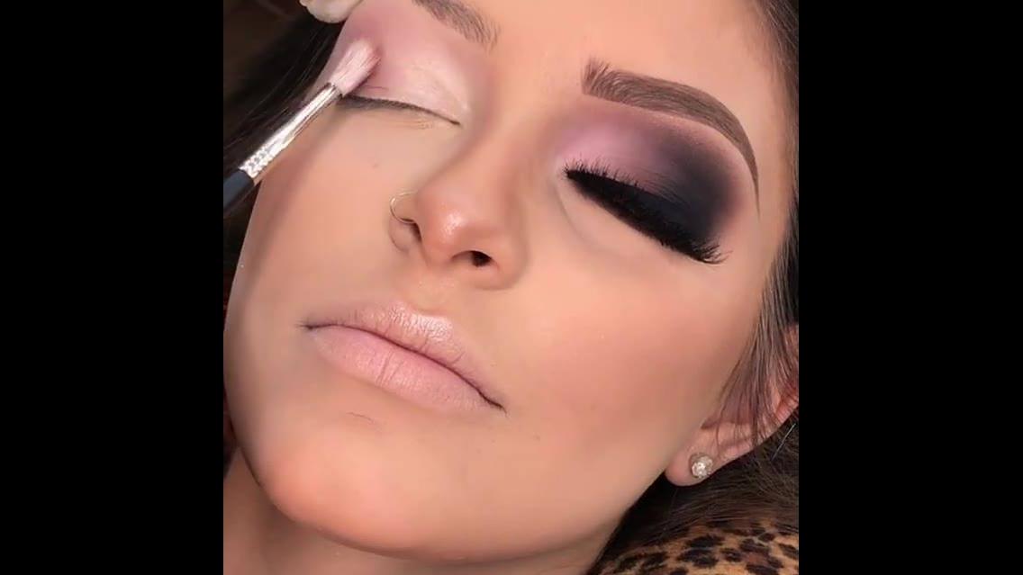 Tutorial de maquiagem perfeita para você arrasar