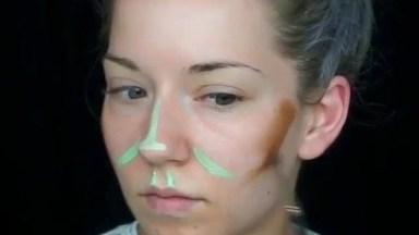 Tutorial De Maquiagem Que Você Vai Gostar De Aprender, Pois O Resultado É Lindo!
