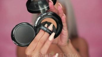 Tutorial De Maquiagem, Uma Maquiagem Que Chama Atenção Por Onde Passar!