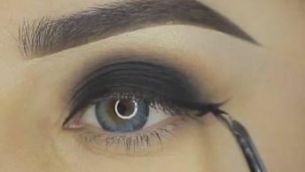 Tutorial Perfeito De Maquiagem, O Resultado Vai Encantar Você!