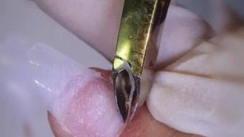 Unhas De Gel, Uma Tendência Que Vai Te Fazer Correr Para Manicure!