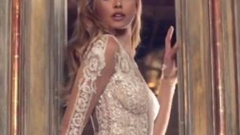 Vestido Galia Lahav - Um Sonho De Consumo Para Toda Mulher!