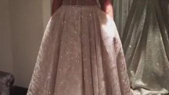 Vestidos Inspiradores Para Mulheres Que Procuram Luxos, Lindos!