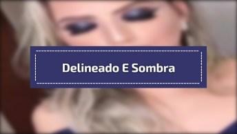 Vídeo Com 2 Inspirações De Maquiagem Para Formatura, Escolha Sua Preferida!