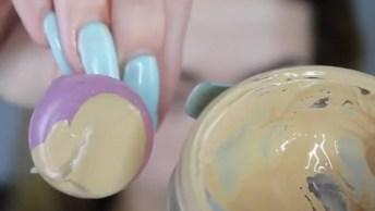 Vídeo Com 2 Tutoriais De Maquiagem Lindos, Perfeitos Para Qualquer Ocasião!