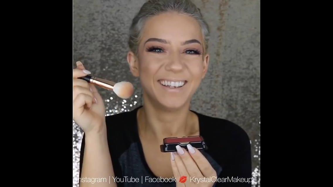 Vídeo com 3 inspirações de maquiagem maravilhosas para você arrasar