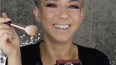 Vídeo Com 3 Inspirações De Maquiagem Maravilhosas Para Você Arrasar!