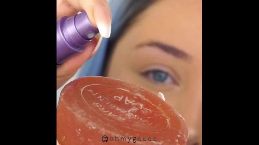 Vídeo com correção de sobrancelhas completo