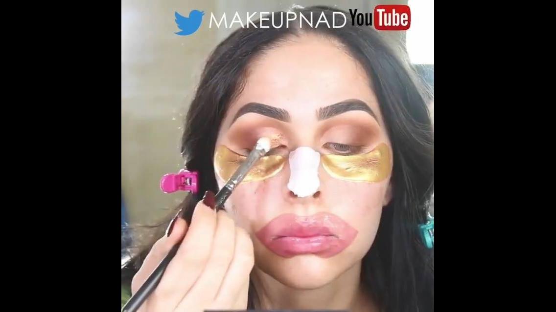 Vídeo com duas inspirações de maquiagem, vale a pena conferir!!!