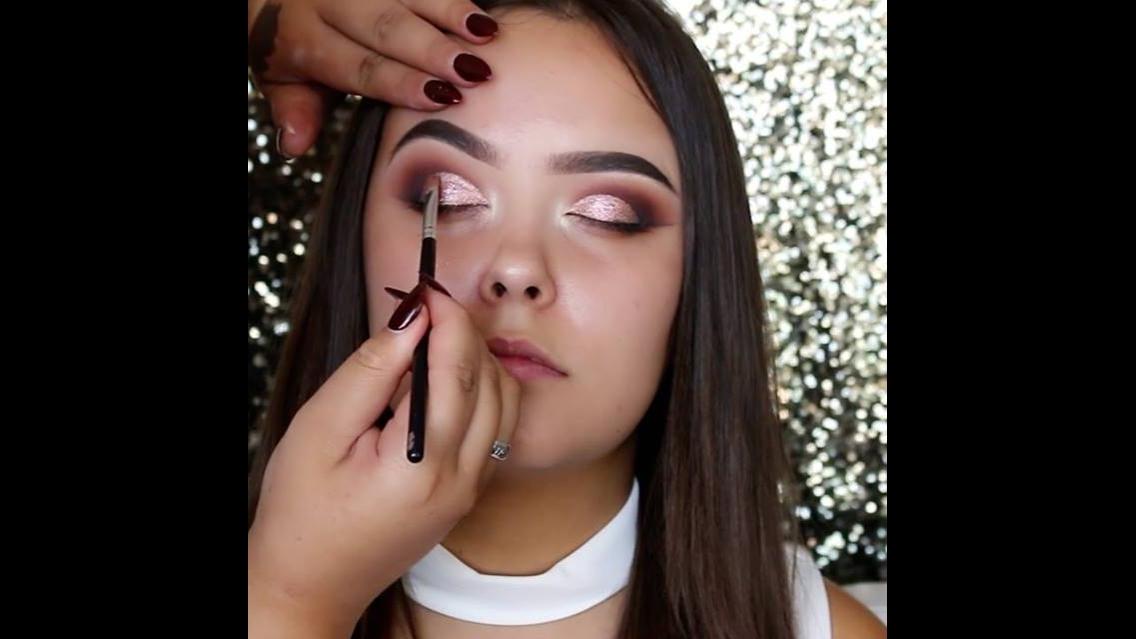 Vídeo com inspiração de maquiagem para arrasar no fim de semana